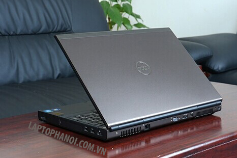 Dell Precision M4800 cũ giá rẻ