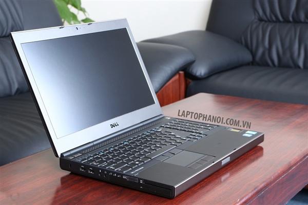 Dell Precision M4800 cũ