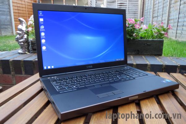 Tại sao nên mua máy tính laptop Dell cũ?