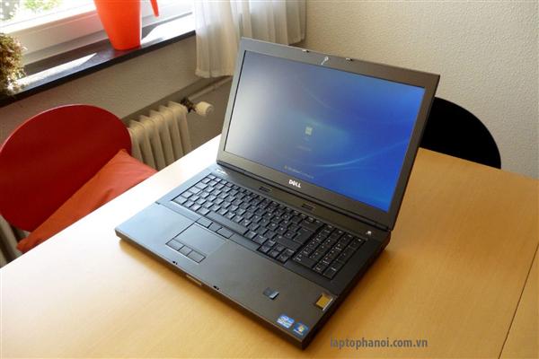 Nên mua những dòng laptop Dell cũ nào thì tốt nhất?