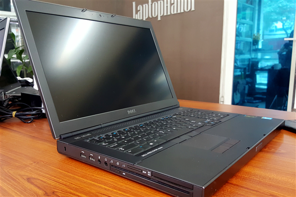Laptop Workstation Dell M6800