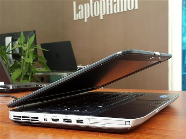 Laptop Dell Latitude E5430 cũ bảo hành 1 năm uy tín ở Hà nội