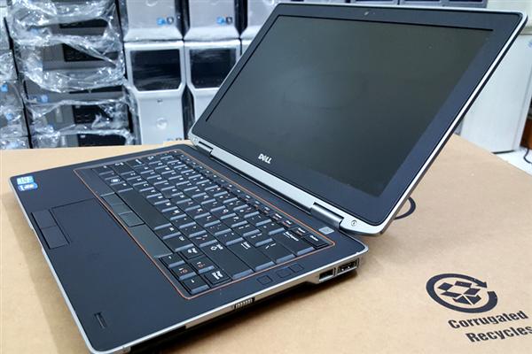 Laptop Dell Latitude E6420 giá rẻ, nhiều khuyến mãi