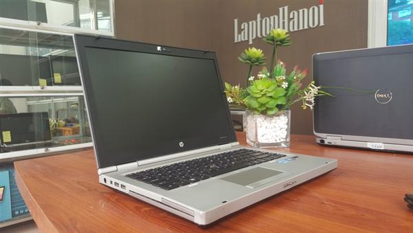 HP EliteBook 8460P cũ giá rẻ