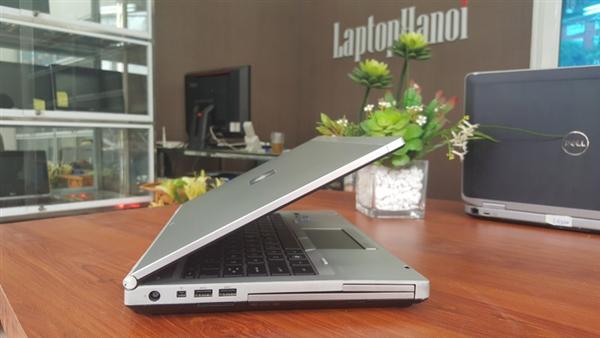 HP Elitebook 8460p cũ bảo hành 1 năm
