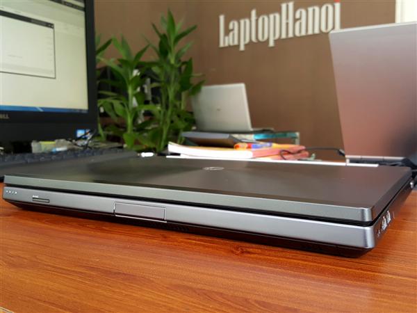 Workstation HP EliteBook 8570w