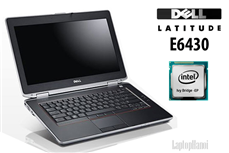 Laptop cũ Dell Latitude E6430