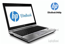 Laptop cũ HP Elitebook 8460p