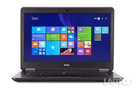 Laptop Dell Latitude E7450