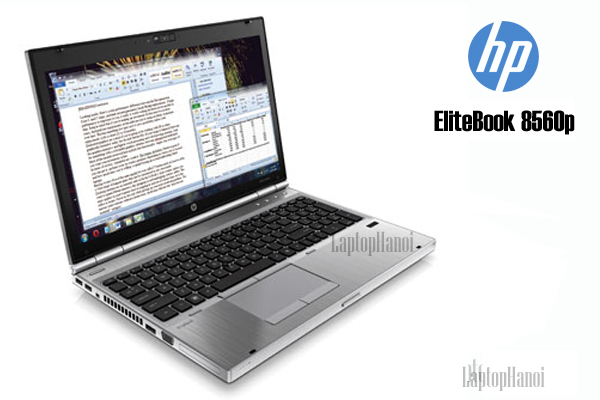 Laptop HP cũ Elitebook 8560p i7