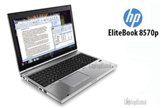 Laptop HP cũ Elitebook 8570p
